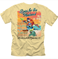 Men's Margaritaville Livin' for the Weekend