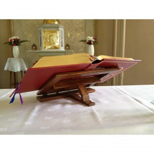 altar missal book stand