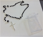 Crystal Rosary Beads