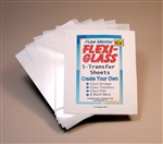 Flexi-Glass Transfer Sheets
