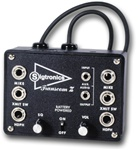 Sigtronics 2 Place Portable Intercom