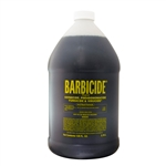 BARBICIDE 1 GALLON