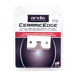 ANDIS BLADE CERAMICEDGE MEDIUM CUTTER #64445