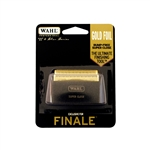WAHL SHAVER FINALE REPLACEMENT SUPER CLOSE GOLD FOIL #07043-100