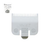 WAHL CLIPPER GUIDE COLOR-CODED #1-1/2 SIZE 3/16″ BEIGE #3139-101
