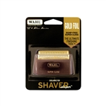 WAHL SHAVER REPLACEMENT GOLD FOIL SUPER CLOSE #7031-200