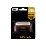 WAHL SHAVER SILVER FOIL SUPER CLOSE #7031-400