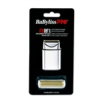 BABYLISS PRO SHAVER REPLACEMENT FOIL HEAD SILVER #FXRF1