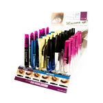 NICKA K MASCARA DISPLAY SET 36 CT #STNYM