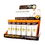 NICKA K COCOA BUTTER LIP THERAPY #SETACB (36 Pack)