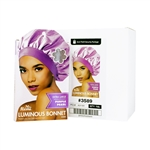 ANNIE LUMINOUS BONNET EXTRA LARGE #3588 #3589 #3590 #3591 #3592 #3593 (12 Pack)