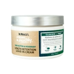 DR. MIRACLES STRONG+HEALTHY LENGTH RETENTION LEAVE-IN CREAM 12 OZ