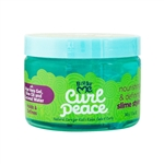 JUST FOR ME CURL PEACE NOURISHING & DEFINING SLIME STYLER 12 OZ (6 Pack)