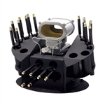GOLD N HOT 16 PC STOVE IRON SYSTEM #5250V1