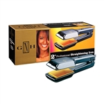 GOLD N HOT STRAIGHTENING IRON 2″ #9087A