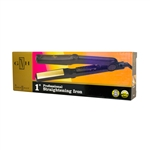 GOLD N HOT STRAIGHTENING IRON 1″ #3002