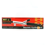 "Annie Hot & Hotter electric curling iron 3/4"" #5819 (EA)"
