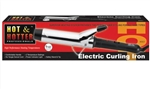 "Annie Hot & Hotter electric curling iron 1 1/2"" #5821 (EA)"