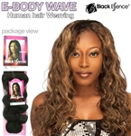 Black Essence E-body wave