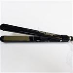 "BaBylissPro Nano Titanium 1"" Ultra-Sleek Straightening Iron - Black"