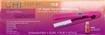 "CHI TITANIUM HAIR STYLING IRON 7/8"" Limited Edition"