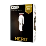 WAHL TRIMMER 5 STAR HERO CORDED T-BLADE #8991
