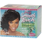 Pink smooth touch relaxer (EA)