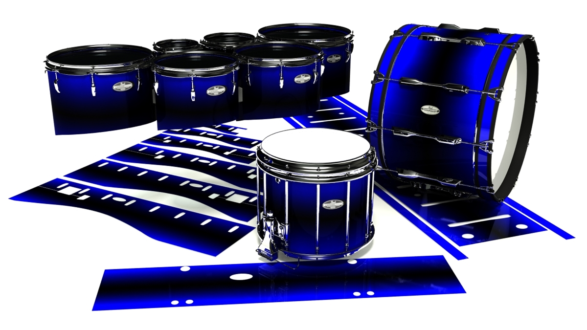 NEW PRODUCT TESTING Pearl Championship CarbonCore CarbonPly Style Maple Drum Slips