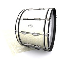 Pearl Championship Maple Bass Drum Slip - Antique Atlantic Pearl (Neutral)
