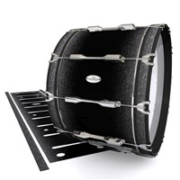 Pearl Championship Maple Bass Drum Slip - Asphalt (Neutral)