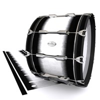 Pearl Championship Maple Bass Drum Slip - Black Magic Fade (Neutral)