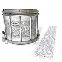 Pearl Championship CarbonCore Snare Drum Slip - Alaskan Woodchip (Neutral)