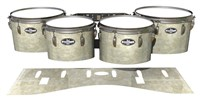 Pearl Championship CarbonCore Tenor Drum Slips - Antique Atlantic Pearl (Neutral)