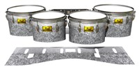 Pearl Championship Maple Tenor Drum Slips (Old) - Alaskan Woodchip (Neutral)