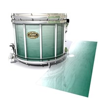 Tama Marching Snare Drum Slip - Alpine Fade (Green)