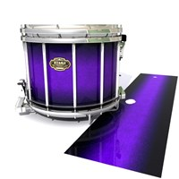 Tama Marching Snare Drum Slip - Amethyst Haze (Purple)