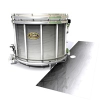 Tama Marching Snare Drum Slip - Arctic Night Fade (Neutral)