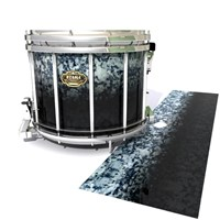 Tama Marching Snare Drum Slip - Blue Ridge Graphite (Neutral)