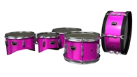 Yamaha 2000 Series Drum Slips (Kindergarten) - Hot Pink