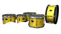 Yamaha 2000 Series Drum Slips (Kindergarten) - Yellow