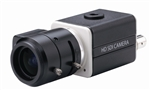 HD SDI 1080P Super Mini Box Camera