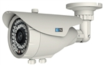 42 IR Effio-E Weatherproof Bullet Camera