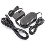Canon ACK-E6 DR-E6 AC Power Adapter & Coupler