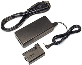 Canon ACK-E10 AC Power Adapter