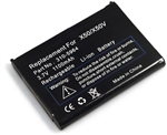 2 Pack Battery Dell Axim X50v Pocket PC 310-5964