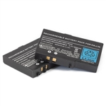 2 Pack Battery Nintendo DS Lite NDSL NDS USG-001