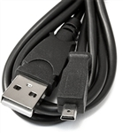 2 Pack 8-Pin Kodak U-8 U8 USB Cable 2PK