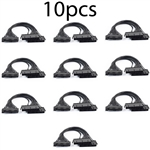 10 Pack 24Pin Dual PSU adapter cable