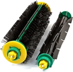 Green Pet Beater Brush Combo iRobot Roomba 500 600