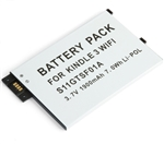 Amazon Kindle 3 Battery